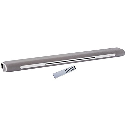 Proscan PSB350BT-White Ultra Slim Deluxe Bluetooth Wireless Sound Bar (White) by PROSCAN