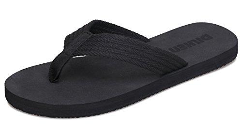 602306c90d45 Jual Dilken Men s Flip Flops Indoor and Outdoor Sandals Classical ...