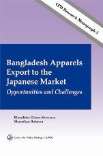 Read Online Bangladesh Apparels Export to the Japanese Market: Opportunities and Challenges ebook