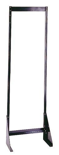 Quantum Storage QFS170 Single Sided Floor Stand44; 8 x 23.62 x 75 in.