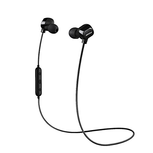 Mpow V4.1 Bluetooth Headphones Wireless Earphon...