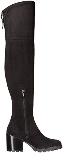 Women's Black KENDALL Sawyer Boot Winter KYLIE XxTw5TqU