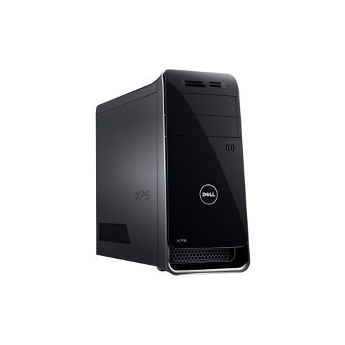 Dell X8700 1125BLK Professional Discontinued Manufacturer
