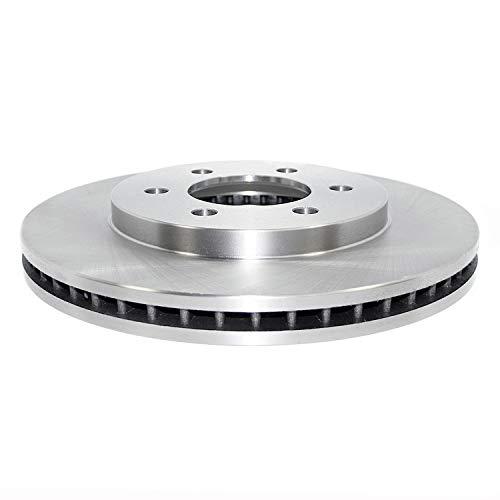 DuraGo BR54099 Front Vented Disc Brake Rotor