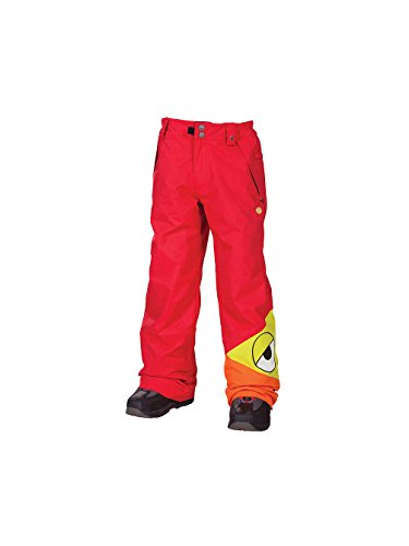 686 Snaggleface Insulated Pant - 2