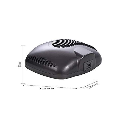 Amazon.es: Nuevo purificador de aire de coche negativo ion ...