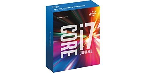 Intel i7 6700k @ 4.5 GHz