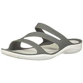Crocs Women's Swiftwater Sandal Sport