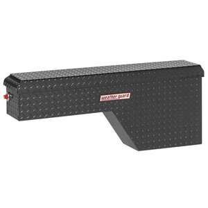 01 Lo Side Box (Weather Guard 171-5-01 Passenger Side Pork Chop Box)