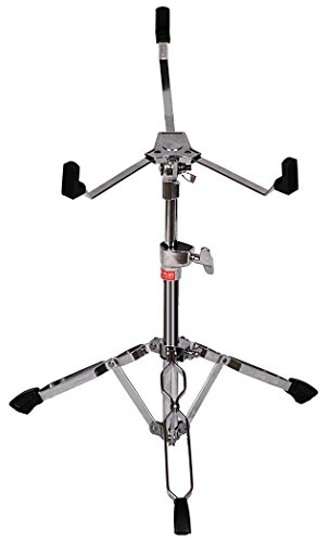(Percussion Plus 900S Standard Double-Braced Snare Drum Stand)