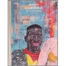 Leon Golub: Heads and Portraits (Art random) (1991-12-31)