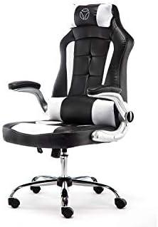 Colore Sedia da Ufficio MoMo Design Gaming Chair GC-003 Rosso//Nero