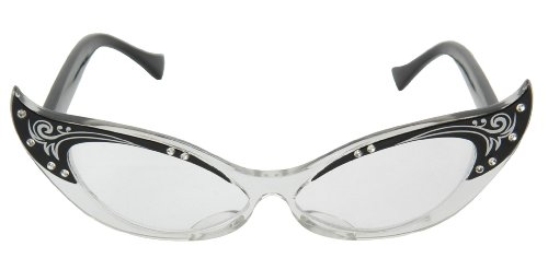 elope Vintage Cat Eye Glasses -