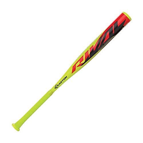 Easton 27 Inch Baseball Bat - EASTON Rival -10 (2 1/4