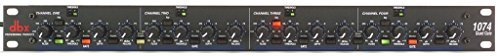 DBX 1074 Quad Noise Gate by DBX