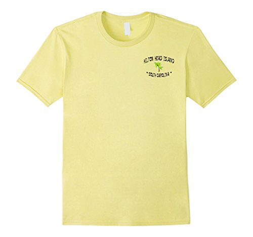 mens-2-sided-hilton-head-island-scbeach-destination-gift-shirt-medium-lemon