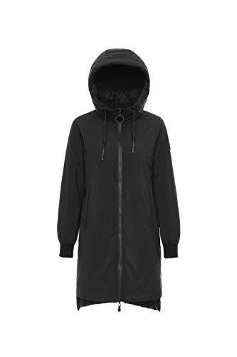 Negro Bosideng Jacket Hooded Style Women s Parka Down nYOq17wRY 17d932cdd747