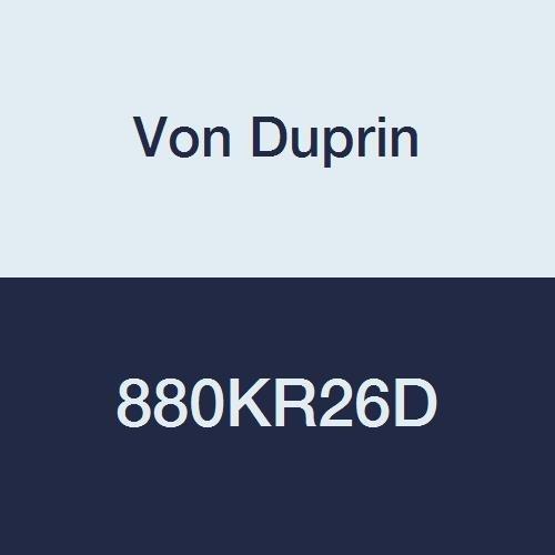Von Duprin 880KR26D 880K-R US26D Knob Trim 88 Series