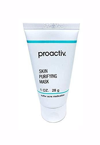 ((Set of 2) Proactiv Skin Purifying Masks - 1oz / 28g (EACH) - Sulfur Acne Mask)