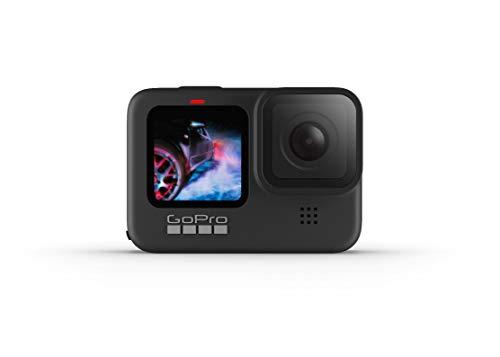Best Professional Action Camera 2021- GoPro HERO 9