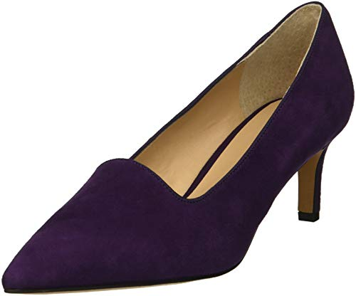 Pump 5 US M Sarto Purple Women's 5 Franco Danelly qUtxSfP6