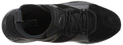 PUMA Sock Men's Core Bog Fashion Sneaker Black qpprZEUxSw