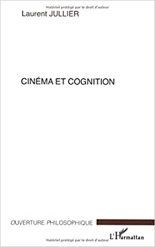 Amazon Com Cinema Et Cognition French Edition