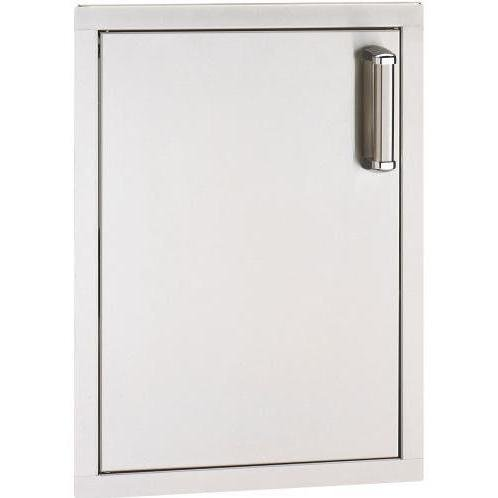 Fire Magic 53924-SL Echelon Single Access Door - 24 x 17 - Left Hinge