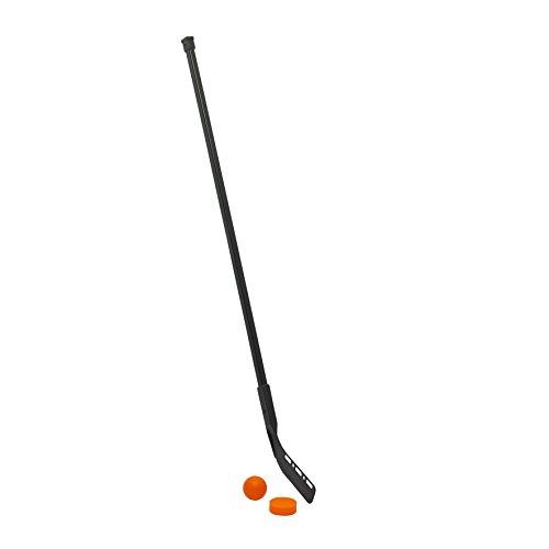CB Iron 99299 - Streethockey Set, 1 Hockeyschläger, 1 Ball und 1 Puck