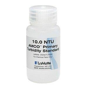 Patrón Estándar de Turbidez (ISO) de 10 NTU60ml