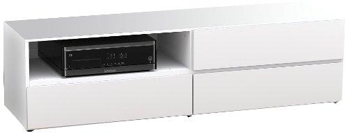 white metal tv stand - 6