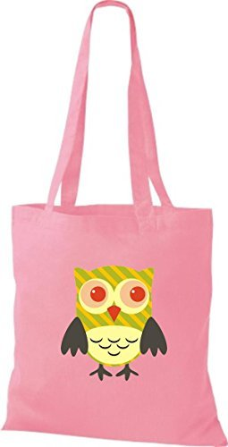 Bag Pink For Cotton Women Shirtinstyle Pink Fabric EF8Bnq