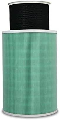 TOOGOO Original para Xiaomi MI Smart Filtro purificador de Aire de ...