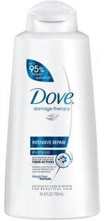 Dove Damage Therapy Intensive Shampoo