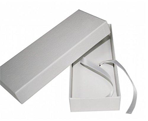 silberkanne 925 Silber Babyrassel Teddy L 13 cm Sterling in Premium Verarbeitung