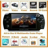 Ae-zone-Grand-Classic-GCL-O1-PSP-Gaming-Console-With-Free-8GB-Memory-Card