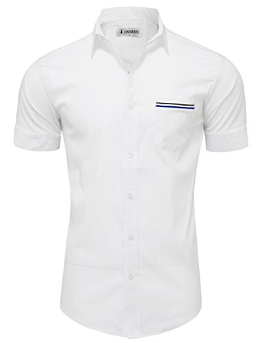 Toms Ware Casual Pocket Sleeve