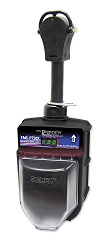 Progressive Industries EMS-PT50X Portable RV Surge Protector - 50 Amp by Progressive Industries