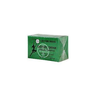 - Cali Girl Dieters' Drink, 12 Herbal Tea Bags, 1 Oz Personal Healthcare / Health Care