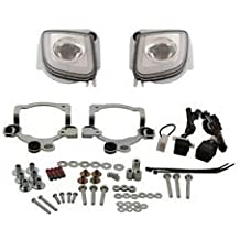 Honda GL1800 LED Driving Light Kit