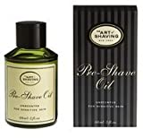 The Art of Shaving Pre-Shave Oil, Unscented, for Sensitive Skin, 2 fl oz (60 ml) by Art of Shaving (English Manual)