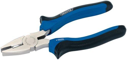 Draper 44142 160Mm Soft Grip Combination Pliers
