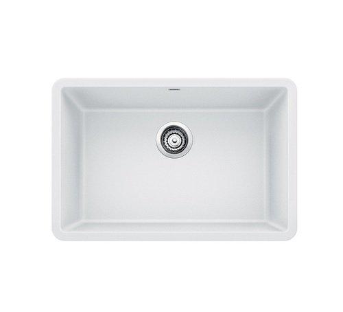 Sink Undermount Single Bowl Blanco - Blanco 27-27x18 522429 Precis 26-13/16