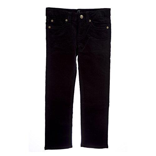 7 for All Mankind Girls Roxanne Corduroy Skinny Jeans 7FCXG315, 6X -