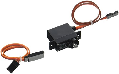 ParkZone DSV130 3-Wire Digital Servo Metal Gear (3 Wire Servo)