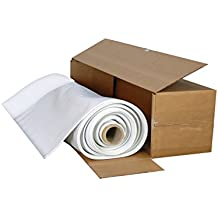 """Carefree JE200005B47 White 200"""" long x 47"""" projection Universal Cut-to-Fit Slideout Awning Fabric with FLXguard Protection,1 Pack"""