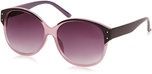 Purple Lilac sol para de Gafas mujer Black Sunoptic 0nw4U7Sq