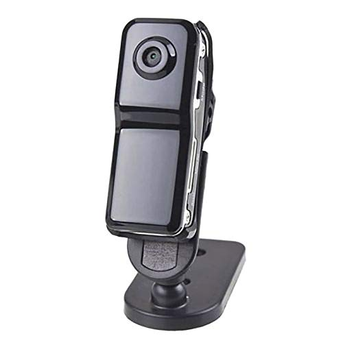 Portable Mini DV Spy Hidden Camera Loop Video Recorder Tiny Pocket DV Cam for Biking Hiking