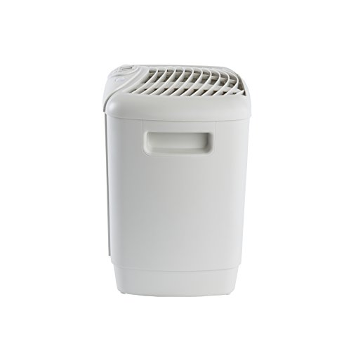 043129255975 - Essick Air 5D6 700 4-Speed Mini Console Humidifier,White carousel main 3