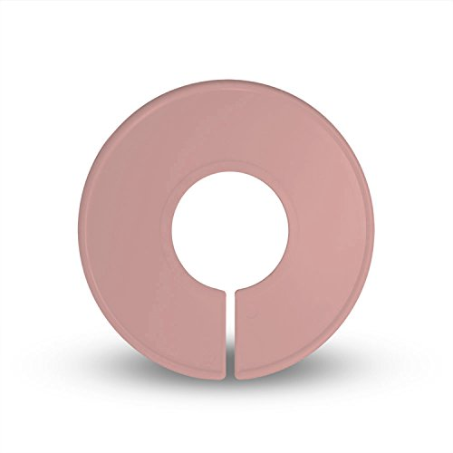 discount-sizing-clothing-rack-size-dividers-blank-baby-pink-round-10-pack